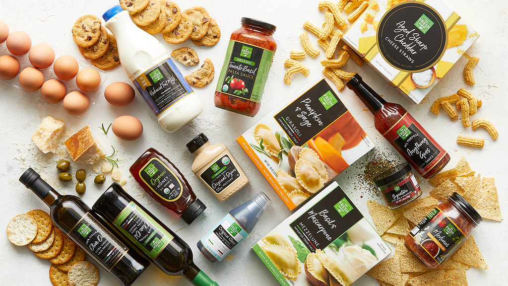 PRIVATE LABEL ROUND UP